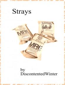 Strays - DiscontentedWinter
