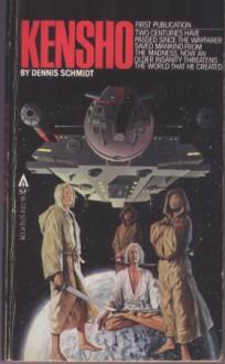 Kensho - Dennis Schmidt