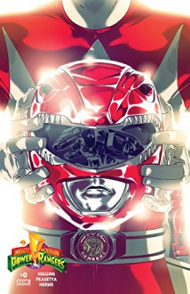 Mighty Morphin Power Rangers #0 - Corin Howell, Daniel Bayliss, Hendry Prasetya, Steve Orlando, Mairghread Scott, Kyle Higgins