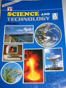 Science and Technology: Physics - Hideliza L. Portugal, Lilia M. Rabago, Alicia L Padua, Emma F. Fondevilla, Ricardo M. Crisostomo