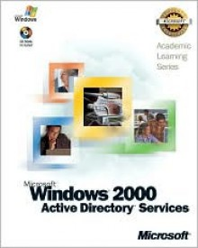 ALS Microsoft Windows 2000 Active Directory Services - Microsoft Press