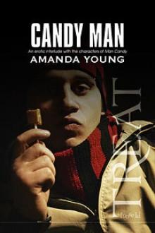 Candy Man - Amanda Young