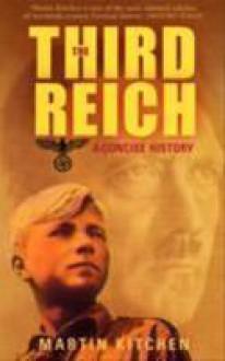 The Third Reich - Martin Kitchen