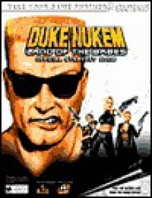 Duke Nukem: Land of the Babes Official Strategy Guide - Monte Fontenot, Monte Fontenot