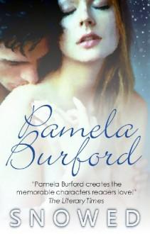 Snowed - Pamela Burford