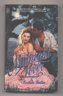 Midnight Lover - Barbara Bretton
