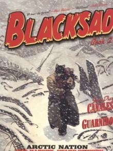 Blacksad Volume 2: v. 2 - Juan Diaz Canales