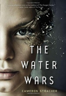 The Water Wars - Cameron Stracher