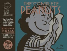 The Complete Peanuts, Vol. 7: 1963-1964 - Charles M. Schulz, Bill Melendez