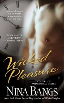 Wicked Pleasure - Nina Bangs