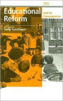 Educational Reform and Its Consequences - Sally Tomlinson