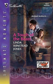 A Touch of the Beast - Linda Winstead Jones