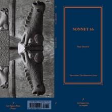 Sonnet 56 - Paul Hoover, Ian Monk