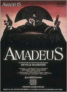 Amadeus (Selections from the Film): Piano Solo - Wolfgang Amadeus Mozart