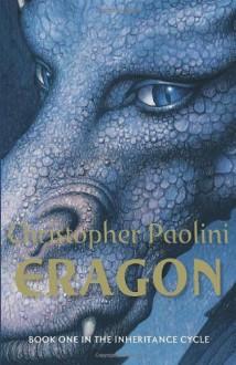 Eragon (Inheritance, #1) - Christopher Paolini