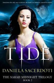 Tide - Daniela Sacerdoti