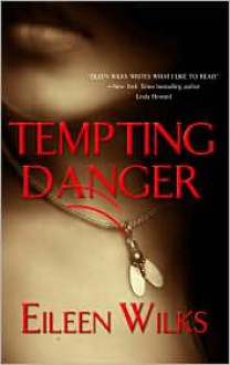 Tempting Danger (Lupi Series #1) -
