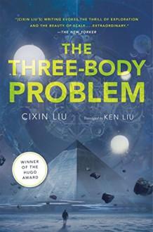 The Three-Body Problem - Cixin Liu,Ken Liu
