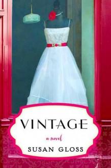 Vintage - Susan Gloss