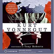 Cat's Cradle - Kurt Vonnegut,Tony Roberts