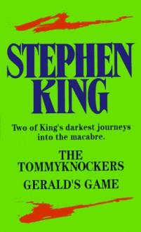 Stephen King Boxed Set - Stephen King