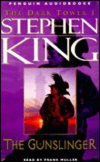 The Gunslinger - Frank Muller, Stephen King