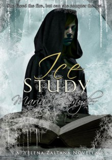 Ice Study - Maria V. Snyder