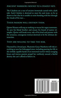 Darkness Awakened (Order of the Blade) (Volume 1) - Stephanie Rowe