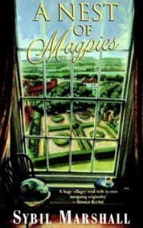 A Nest of Magpies - Sybil Marshall