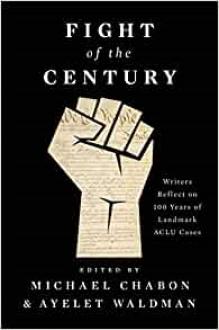 Fight of the Century - Michael Chabon,Ayelet Waldman