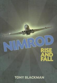 Nimrod: Rise and Fall - Tony Blackman