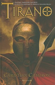 Tirano - Christian Cameron