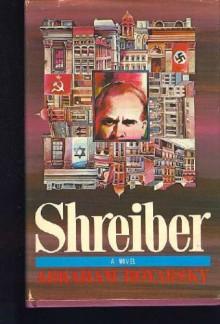 Shreiber - Abraham Boyarsky