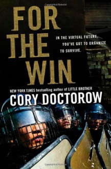 For the Win - Cory Doctorow