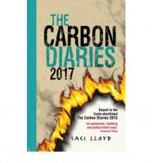 The Carbon Diaries 2017 - Saci Lloyd