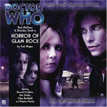 Doctor Who: Horror of Glam Rock - Paul Magrs