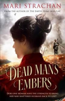 Dead Man's Embers - Mari Strachan