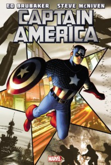 Captain America, Vol. 1 - Ed Brubaker