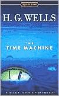 The Time Machine -