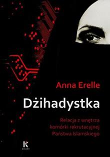 Dzihadystka - Erelle Anne