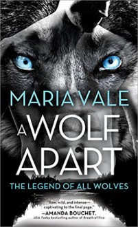 A Wolf Apart - Maria do Vale Cartaxo