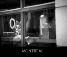 Montreal - Debra Schoenberger