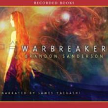 Warbreaker - Brandon Sanderson,James Yaegashi