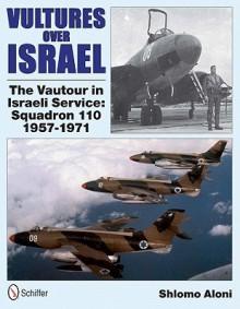 Vultures Over Israel - Shlomo Aloni