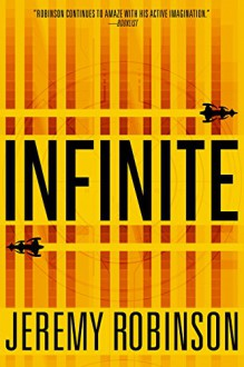 Infinite - Jeremy Robinson