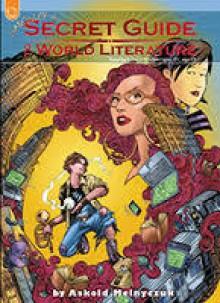Chapbook excerpt from Smedley's Secret Guide to World Literature - Askold Melnyczuk