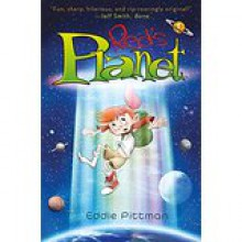 Red's Planet: Book 1: A World Away from Home - Eddie Pittman
