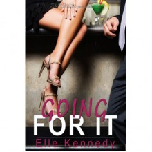 Going For It - Elle Kennedy