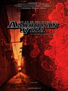 American Visa - Juan de Recacoechea