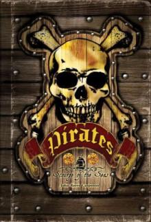Pirates: Scourge of the Seas - John Reeve Carpenter